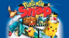 New Pokémon Snap Announced For Switch