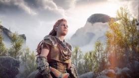 Bekijk indrukwekkende gameplay van Horizon Forbidden West