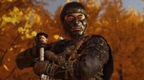 ESRB Rates Ghost Of Tsushima: Director's Cut For PS5, PS4