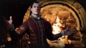 Baldur's Gate 3 Stream Announced For July 8