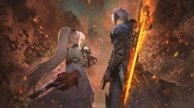 Tales of Arise First PlayStation 5 Gameplay Video Highlights Fast Load Times and More