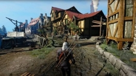 The Witcher 3 Looks Incredible in New 8K Video With Ray Tracing Reshade and Vanilla Lighting 2.0 Mod