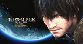 Final Fantasy XIV Endwalker Benchmark Now Available for Download