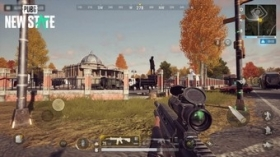 Check Out Some New Details for PUBG: New State