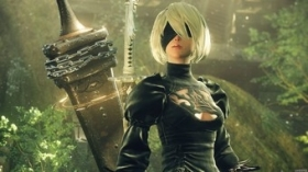 Upcoming NieR Automata Steam Patch Packs Various New Visual Features, Including Fidelity FX CAS Support, 60FPS Cutscenes, Global Illumination and More