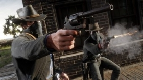 Red Dead Redemption 2 Adds DLSS Support, Trailer Touts Significant Performance Improvements