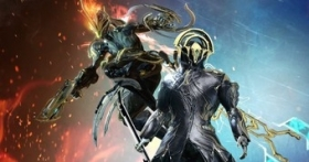 Warframe is Heading to Mobile With Cross Play and Cross Save
