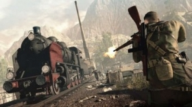 Sniper Elite 4 PS5 And Xbox Series X|S Update Out Now