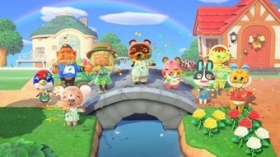 Animal Crossing: New Horizons Free Update Coming July 29th