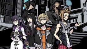 NEO: The World Ends With You is Now Available