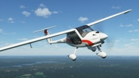 New Microsoft Flight Simulator Update Greatly Improves Performance On PC