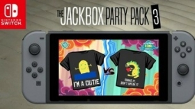 Jackbox Party Pack 3 Is Coming To Nintendo Switch Next Week