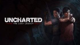 Uncharted: The Lost Legacy houdt je wel even zoet