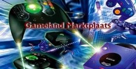 Nieuw! Gameland Marktplaats op Facebook!
