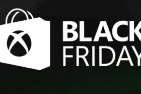 Dikke Xbox One kortingen tijdens de Black Friday Sale