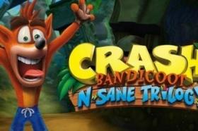 Check gameplay van Crash Bandicoot N. Sane Trilogy