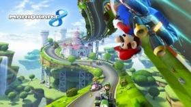 Check het verschil tussen de WiiU en Switch versie van Mario Kart 8