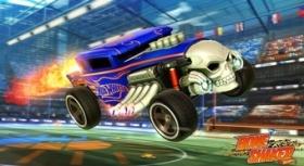 Rocket League Hits 30 Million Registered Players