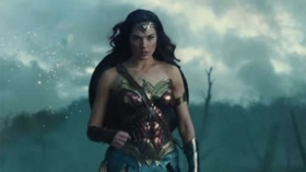 Wonder Woman Hits The Town In Action-Packed New Trailer
