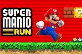 Super Mario run komt op 15 december naar iPhone en iPad