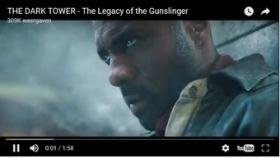 New Dark Tower Trailer Teases That