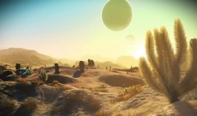 No Man's Sky Atlas Rises Update 1.35 Introduces Quality of Life Tweaks and Changes