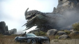 Final Fantasy XV Director Confirms Next Project To Begin in 2018