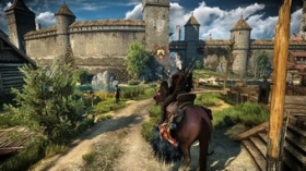 The Witcher 10th Anniversary Video Celebrates You