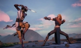Patch Notes for Latest Absolver Update Released, Coming to PS4 Soon