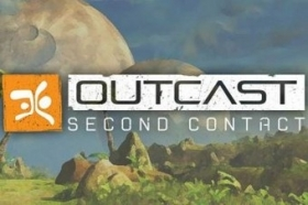 Outcast – Second Contact krijgt gameplay video