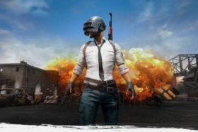 Bevangen door de mist in PlayerUnknown's Battlegrounds