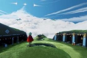 Journey ontwikkelaar komt met nieuwe game, genaamd SKY