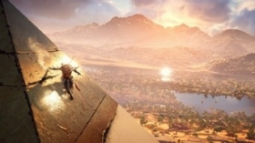 Assassin's Creed Origins New Video Shows Off The Game's Skill System