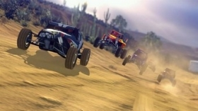 Hit the off-road tracks as Baja: Edge of Control HD arrives on Xbox One and PS4