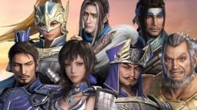Wang Yi, Xiahou Ba, and More Return in Dynasty Warriors 9