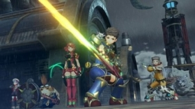 Xenoblade Chronicles 2 Release Date Confirmed; Special Edition Revealed