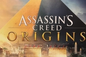 Assassin's Creed Origins krijgt nieuwe trailer