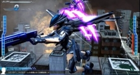 First Details For Earth Defense Force 4.1: Wing Diver The Shooter Revealed