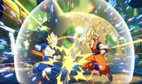 View the Complete Dragon Ball FighterZ Beta Times