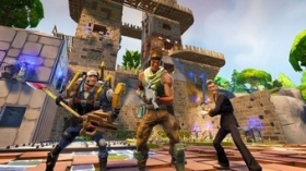 PS4 and Xbox One Cross-Platform Play Available in Fortnite