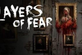 Griezelen op de Nintendo Switch met Layers of Fear