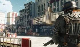 Latest Wolfenstein II Trailer Tells People to Fight Back