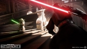 Star Wars Battlefront 2 Xbox One X Graphics Looks As Good As PC Version On Ultra Settings – Report