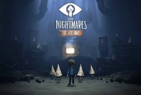 New Little Nightmares DLC, The Hideaway, is Out Now on PlayStation 4