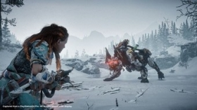 Horizon Zero Dawn Receives Patch For General Fixes To 'The Frozen Wilds'