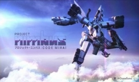 Project Nimbus: Code Mirai Releasing for PS4 in US and Japan This Month