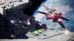 Battlefront 2 Update Changes Hero-Unlocks Dramatically; Here's How Much Vader And Luke Cost