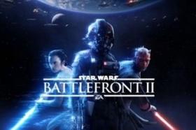 Star Wars: Battlefront 2 toont rivaliteit
