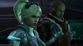 StarCraft 2 Is Free-To-Play Now On PC