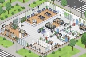 Project Hospital claimt de spirituele opvolger van Bullfrogs Theme Hospital te worden